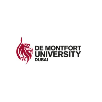 De Montfort University Dubai Logo Image
