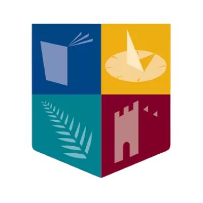 Maynooth University Logo Image