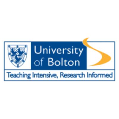 University of Bolton RAK Logo Image