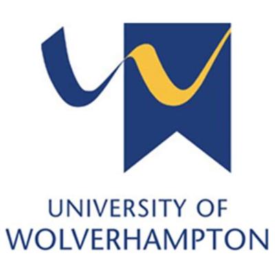 University of Wolverhampton Logo Image