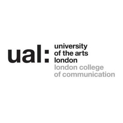 University of The Arts London Logo Image