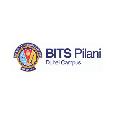 Bits Pilani Dubai Logo Image