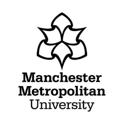 Manchester Metropolitan University (INTO) Logo Image