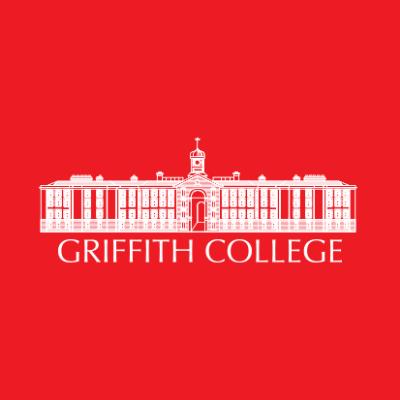 Griffith College Ireland Logo Image