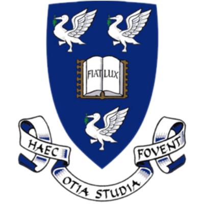 University of Liverpool Logo Image