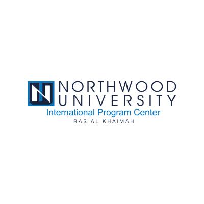 Northwood University, International Program Center - RAK Logo Image