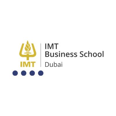 IMT Business School Logo Image