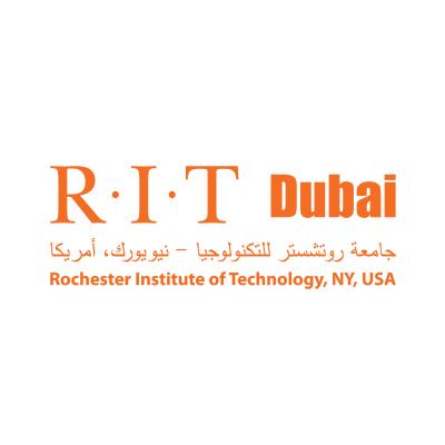 Rochester Institute of Technology of Dubai Logo Image
