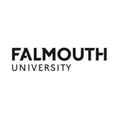 Falmouth University Logo Image
