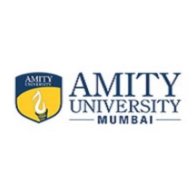 Amity University Mumbai Logo Image