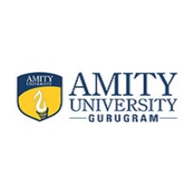 Amity University Gurugram Logo Image
