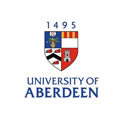 University of Aberdeen Logo Image
