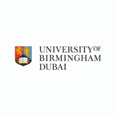 University of Birmingham Dubai Logo Image