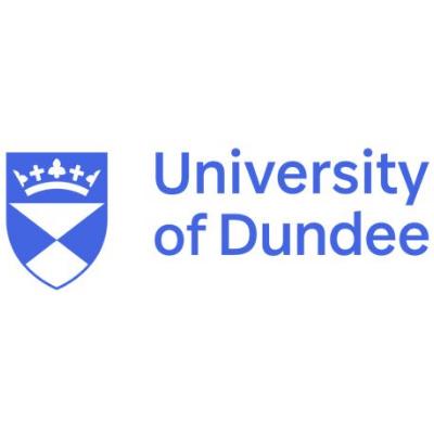 University of Dundee Logo Image