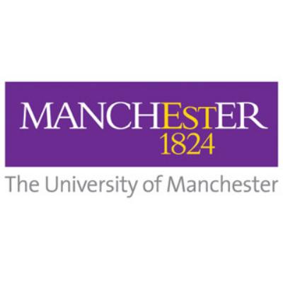 University of Manchester Logo Image
