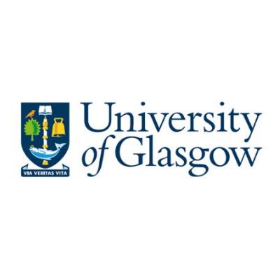 University of Glasgow Logo Image