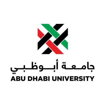 Abu Dhabi University Logo Image