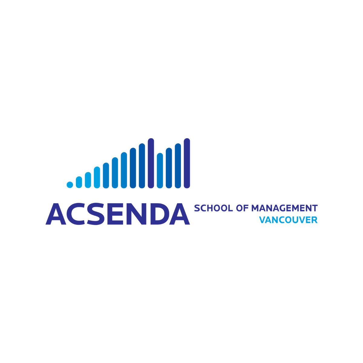 Acsenda School of Management Logo Image