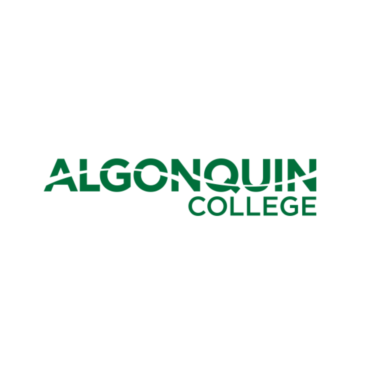Algonquin College - Ottawa Logo Image