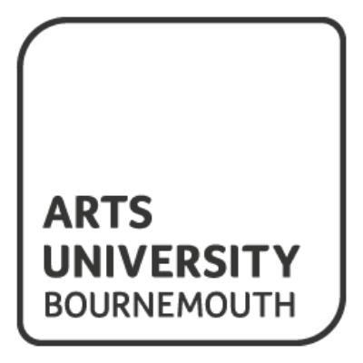 Arts University Bournemouth Logo Image