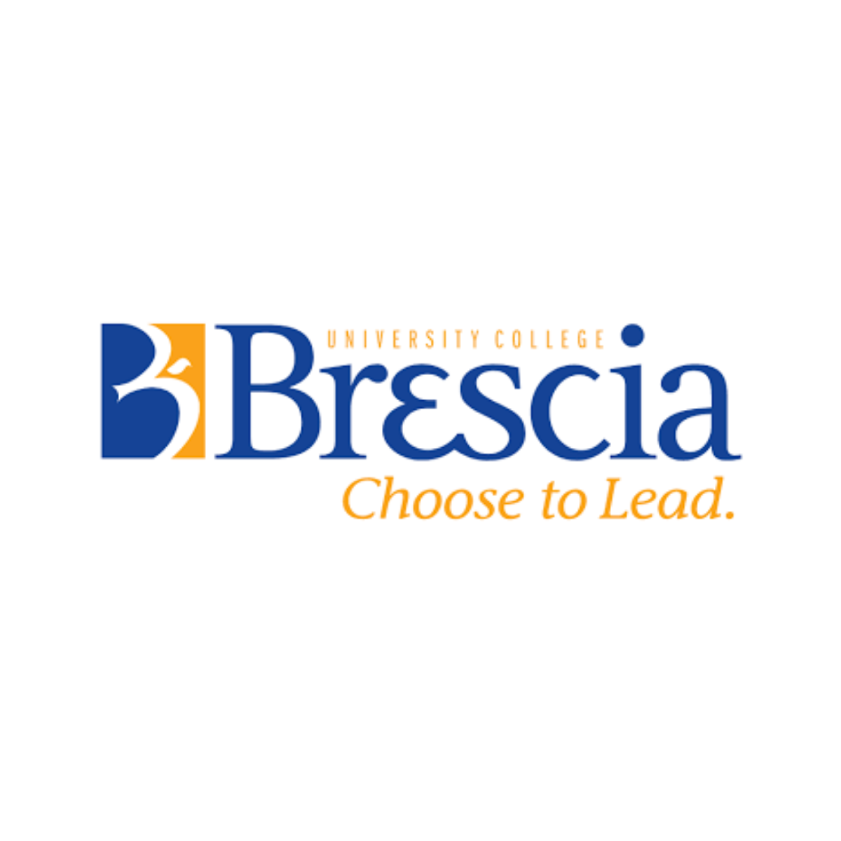 Brescia University College Logo Image