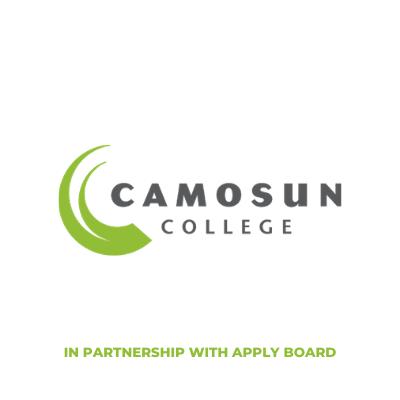 Camosun College Logo Image