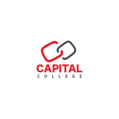 Capital College Logo Image