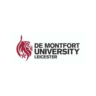 De Montfort University Logo Image