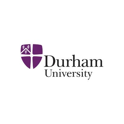 Durham University Logo Image