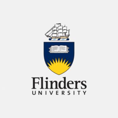 Flinders University Logo Image