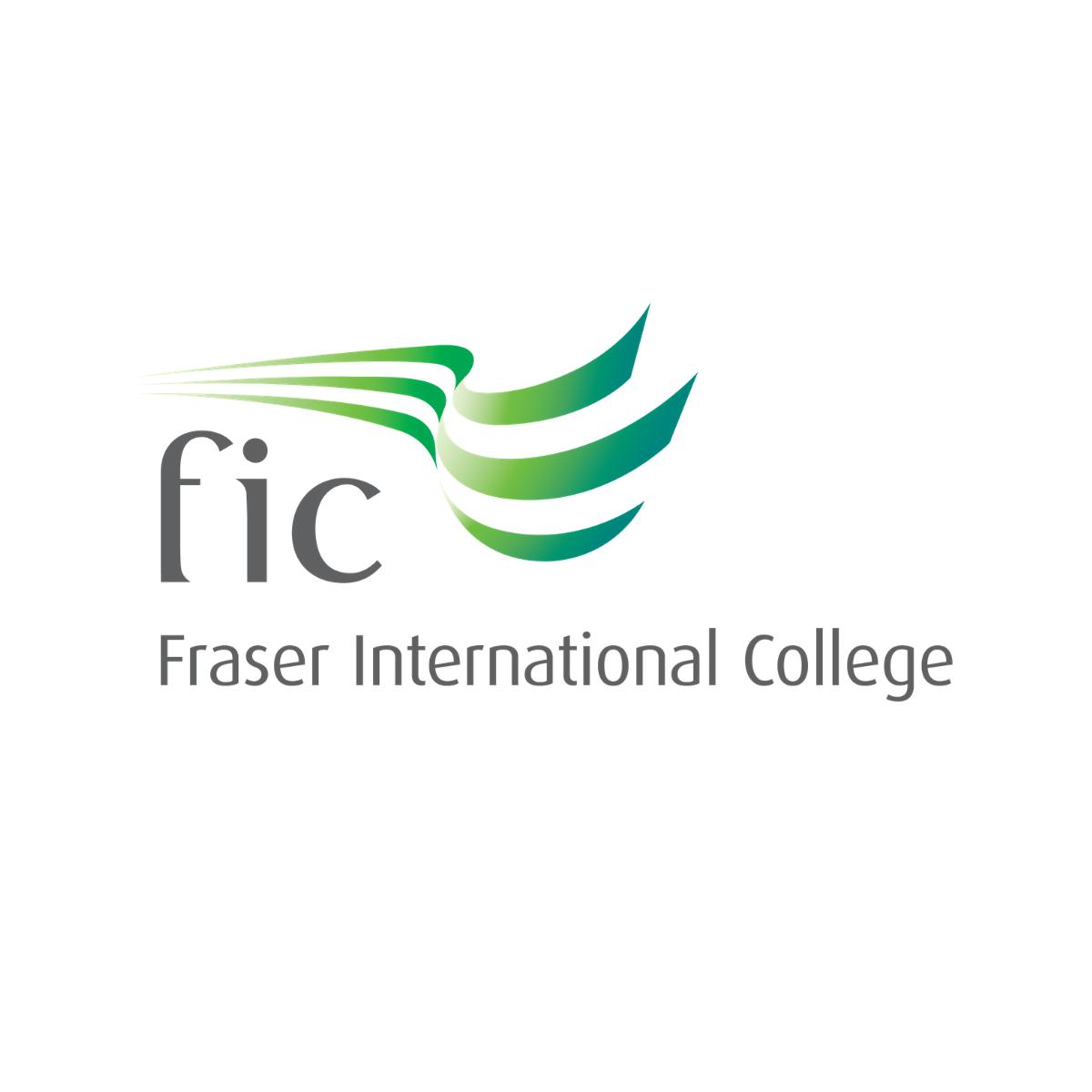 Fraser International College (FIC) Logo Image