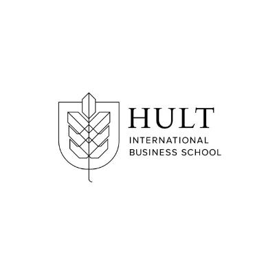 Hult University Dubai Logo Image