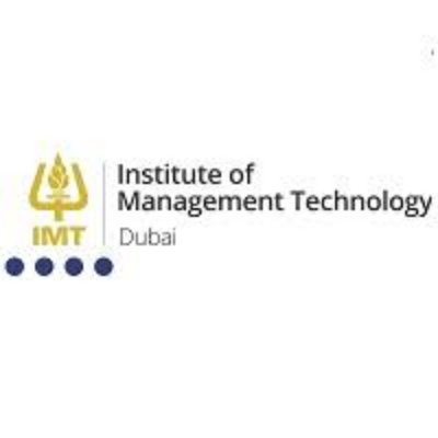 Institute of Management Technology Logo Image