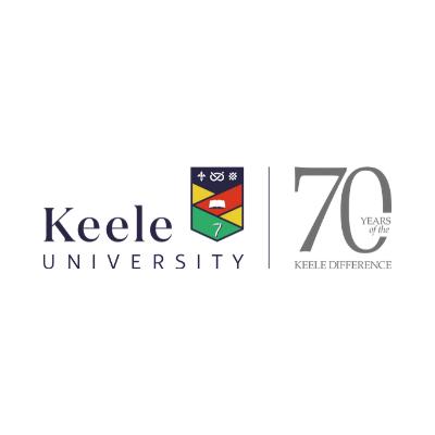 Keele University Logo Image