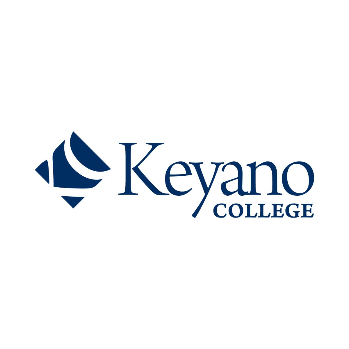 Keyano College Logo Image