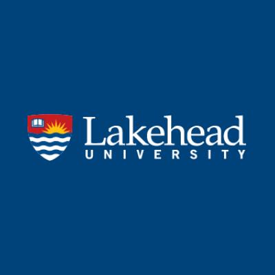 Lakehead University Logo Image