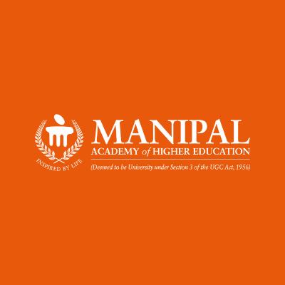 Manipal Academy of Higher Education India Logo Image