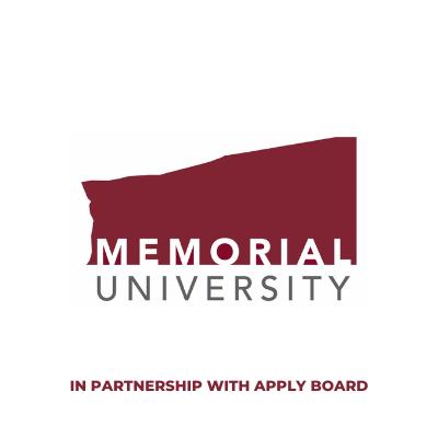 Memorial University of Newfoundland (MUN) - St. John's Campus Logo Image