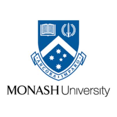 Monash University Logo Image