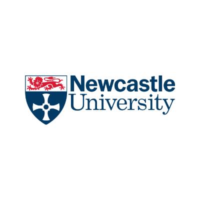 Newcastle University (INTO) Logo Image