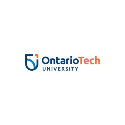 Ontario Tech University - North Oshawa Logo Image