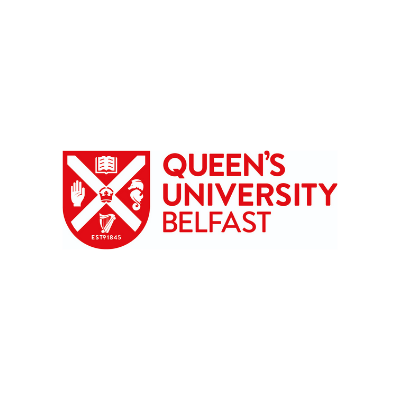 Queen's University Belfast Study Centre Logo Image