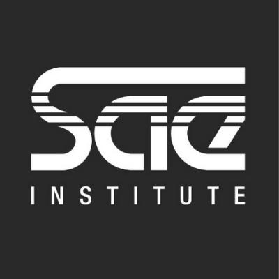 SAE Institute - Oxford Logo Image