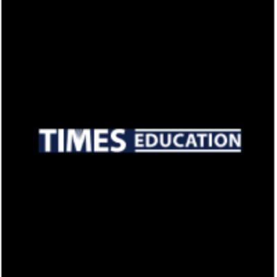 Times Education Logo Image