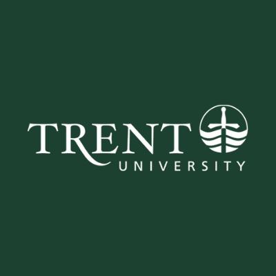 Trent University - Peterborough Logo Image