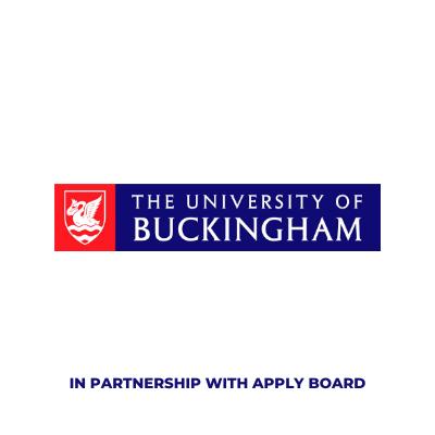 University of Buckingham - London Campus Logo Image