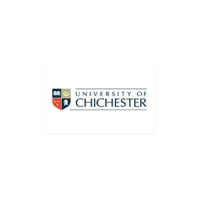 University of Chichester - Bishop Otter Logo Image