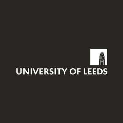 University of Leeds Logo Image
