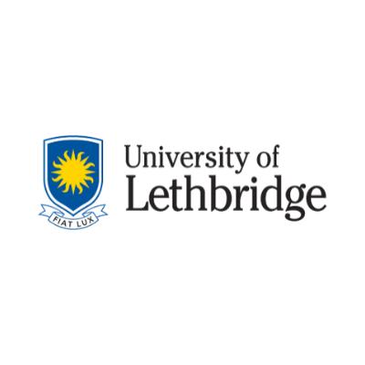 University of Lethbridge Logo Image