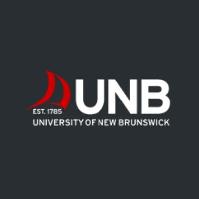 University of New Brunswick - Saint John Logo Image